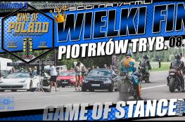 Piotrków Trybunalski Wydarzenie Zlot samochodowy WIELKI FINAŁ KING OF POLAND I GAME OF ESTANCE